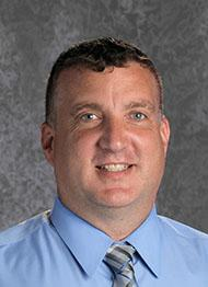 Assistant Principal - Michael Pflugrath
