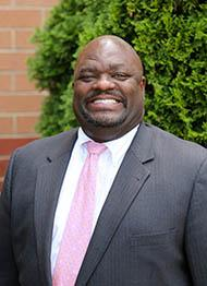 Photo of Dana Walker, Assistant Principal
